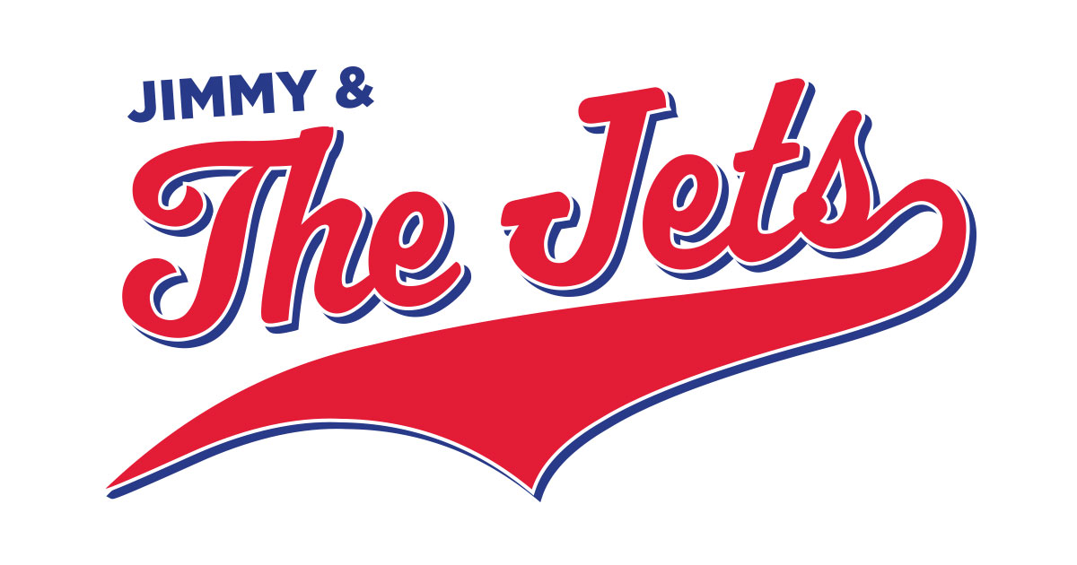 50's Rock 'n' Roll Party Band | Jimmy & The Jets